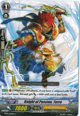 Knight of Passion, Torre - BT14/059 - C
