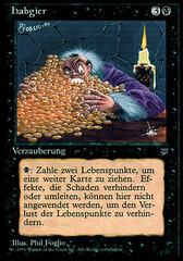 Greed (Habgier)