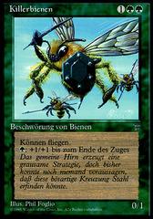 Killer Bees (Killerbienen)