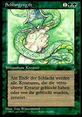 Venom (Schlangengift)