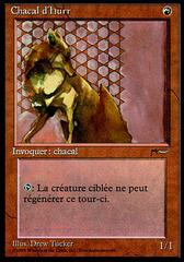 Hurr Jackal (Chacal d'Hurr)