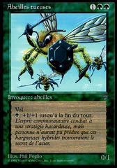 Killer Bees (Abeilles tueuses)