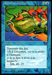 Segovian Leviathan (Léviathan ségovois)