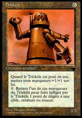 Triskelion (Triskèle)