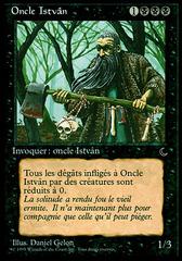 Uncle Istvan (Oncle Istvân)
