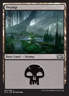 Swamp (261)