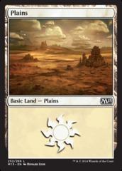 Plains - Foil (252)(M15)