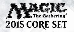 Magic 2015 Prerelease Kit - Black