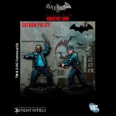Gotham Police (2)