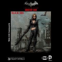Talia al Ghoul (1)