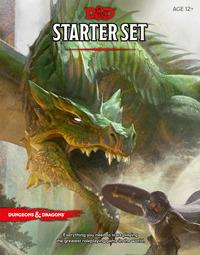 5th Edition - Starter Set