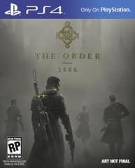 Order, The: 1886