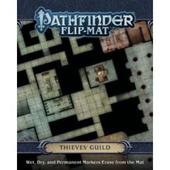 Pathfinder Flip-Mat: Thieves Guild