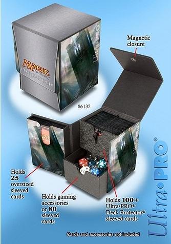 Ultra Pro Command Tower Deck Box