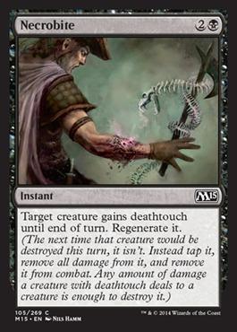 Necrobite - Foil