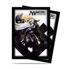 Magic 2015 Sleeves - Ajani (80 ct.)