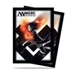 Magic 2015 Sleeves - Chandra (80 ct.)