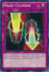 Magic Cylinder - YS14-ENA14 - Common - 1st Edition