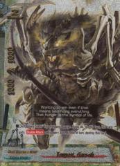 Tempest, Garo-oh - BT02/0016 - SP