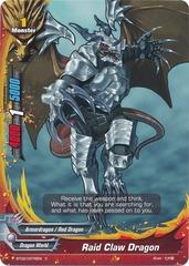 Raid Claw Dragon - BT02/0076 - C