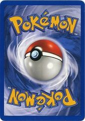 Electrode - 21/102 - Rare - 1999-2000 Wizards Base Set Copyright Edition