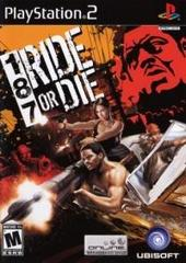 187 - Ride or Die (Playstation 2)