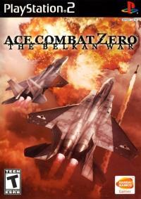 Ace Combat Zero - The Belkan War (Playstation 2)