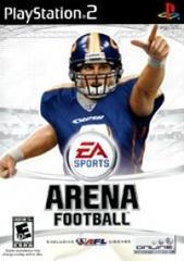 Arena Football (Playstation 2)