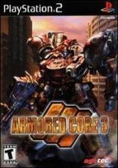 Armored Core 3 (Playstation 2)