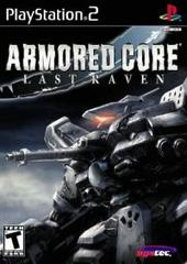 Armored Core - Last Raven (Playstation 2)