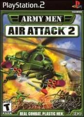 Army Men - Air Attack 2 (Playstation 2)