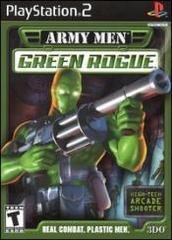 Army Men - Green Rogue (Playstation 2)