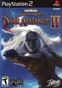 Baldurs Gate - Dark Alliance II (Playstation 2)