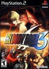 Bloody Roar 3 (Playstation 2)