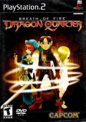 Breath of Fire - Dragon Quarter (Playstation 2)