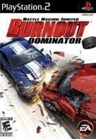 Burnout - Dominator (Playstation 2)