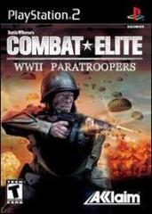 Combat Elite - WWII Paratroopers (Playstation 2)