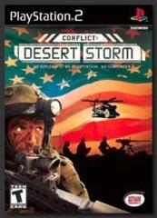Conflict - Desert Storm (Playstation 2)