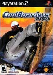 Cool Boarders - 2001 (Playstation 2)