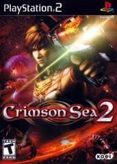 Crimson Sea 2 (Playstation 2)