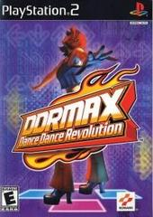 DDR MAX - Dance Dance Revolution (Playstation 2)