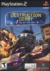 Destruction Derby - Arenas (Playstation 2)