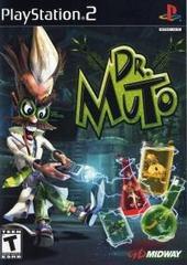 Dr. Muto (Playstation 2)