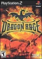 Dragon Rage (Playstation 2)