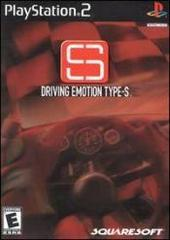 Driving Emotion Type-S (Playstation 2)