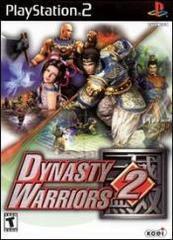 Dynasty Warriors 2 (Playstation 2)