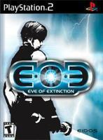 Eve of Extinction (Playstation 2)