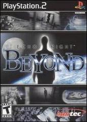 Echo Night - Beyond (Playstation 2)