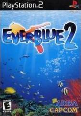 Everblue 2 (Playstation 2)