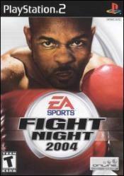 Fight Night 2004 (Playstation 2)